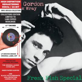 Fresh Fish Special - Robert Gordon