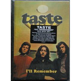 I'll Remember - Taste