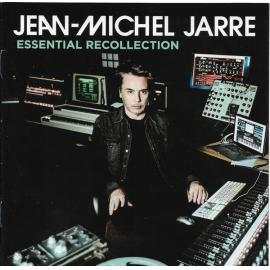 Essential Recollection - Jean-Michel Jarre