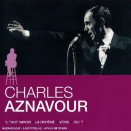 L'Essentiel - Charles Aznavour