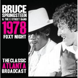 1978 Foxy Night - Bruce Springsteen & The E-Street Band