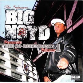 Presents: The Co-Defendants Volume 1 - Big Noyd