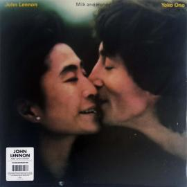 Milk And Honey - John Lennon & Yoko Ono