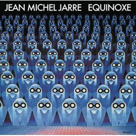 Equinoxe - Jean-Michel Jarre