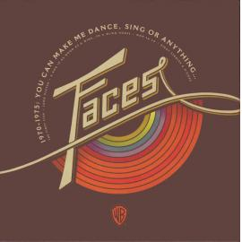 1970-1975: You Can Make Me Dance, Sing Or Anything... - Faces