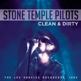 Clean & Dirty - Stone Temple Pilots
