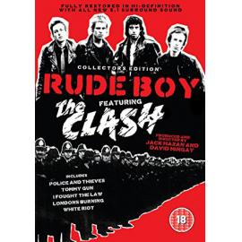 Rude Boy - The Clash