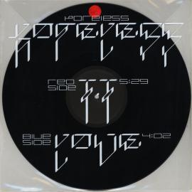 TT / Love - Koreless