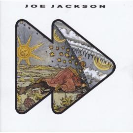 Fast Forward - Joe Jackson
