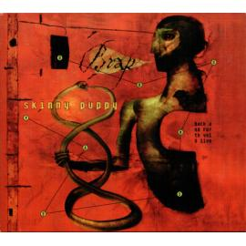 Doomsday: Back + Forth Vol 5, Live In Dresden - Skinny Puppy