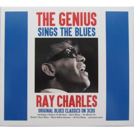 The Genius Sings The Blues - Ray Charles