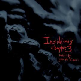 Insidious Chapter 3 - Joseph Bishara