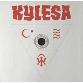 Exhausting Fire - KYLESA