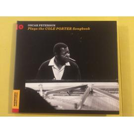 Plays The Cole Porter Song Book + A Jazz Portrait Of Frank Sinatra - Oscar Peterson