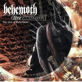 Live ΕΣΧΗΑΤΟΝ - The Art Of Rebellion - Behemoth