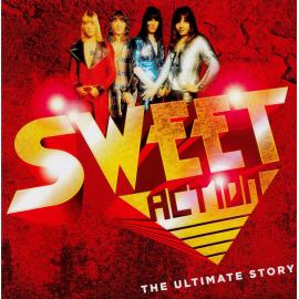 Action (The Ultimate Story) - The Sweet