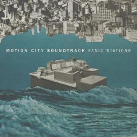 Panic Stations - Motion City Soundtrack