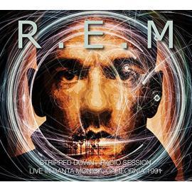 Live In Santa Monica 1991 - R.E.M.