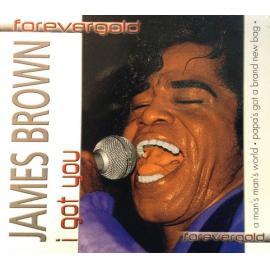 I Got You - James Brown