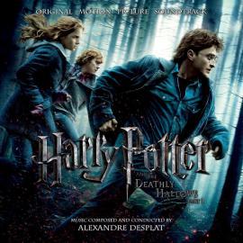 Harry Potter And The Deathly Hallows Part 1 (Original Motion Picture Soundtrack) - Alexandre Desplat