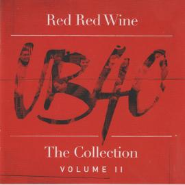 Red Red Wine - The Collection (Volume II) - UB40