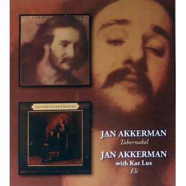 Tabernakel/Eli (With Kaz Luz) - Jan Akkerman
