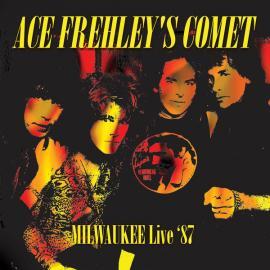 Milwaukee Summerfest Live 1987 - Ace Frehley