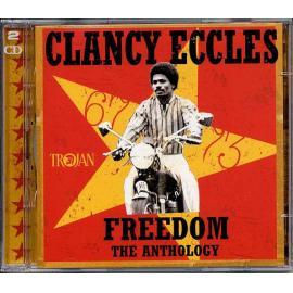 Freedom (Anthology 1967-73) - Clancy Eccles