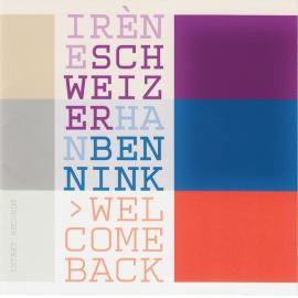 Welcome Back - Irene Schweizer