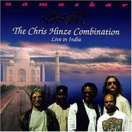 Namaskar - The Chris Hinze Combination
