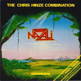 Nazali - The Chris Hinze Combination