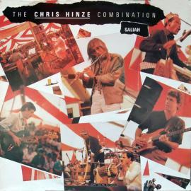 Saliah - The Chris Hinze Combination
