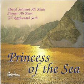 Princess Of The Sea - Chris Hinze