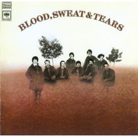 Blood, Sweat & Tears - Blood, Sweat And Tears
