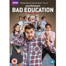 BAD EDUCATION - S3 - TV SERIES