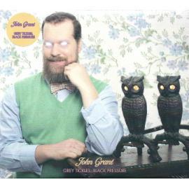 Grey Tickles, Black Pressure - John Grant