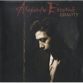 Gravity - Alejandro Escovedo