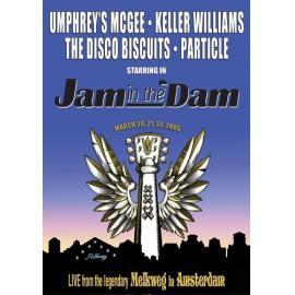 Jam In The Dam - Umphrey's McGee