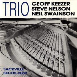Trio - Geoff Keezer