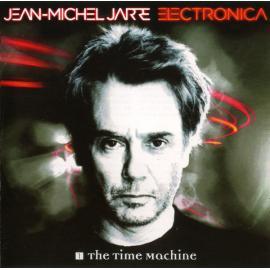 Electronica 1 - The Time Machine - Jean-Michel Jarre