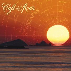 Cafe Del Mar SunScapes - Various Production