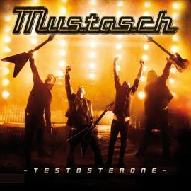 Testosterone - Mustasch