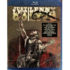 Just Let Go Lenny Kravitz Live - Lenny Kravitz
