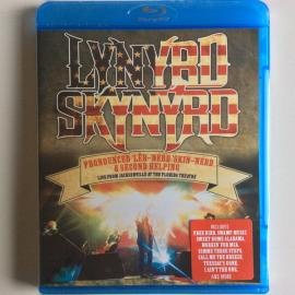 Pronounced 'Lĕh-'nérd 'Skin-'nérd & Second Helping Live From Jacksonville At The Florida Theatre - Lynyrd Skynyrd