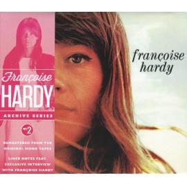 Le Premier Bonheur Du Jour - Françoise Hardy