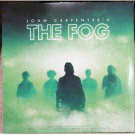 The Fog (New Expanded Edition Original Film Soundtrack) - John Carpenter