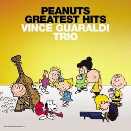 Peanuts Greatest Hits - Vince Guaraldi Trio