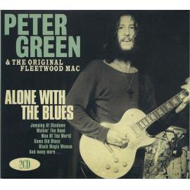 Alone With The Blues - Peter Green