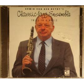 Twice In A While - Armin Von Der Heydt's Classic Jazz Ensemble