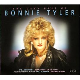 The Very Best Of - Bonnie Tyler